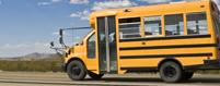 Insurance for School Bus Contractors
