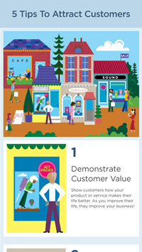 5 Tips to Attract Customers