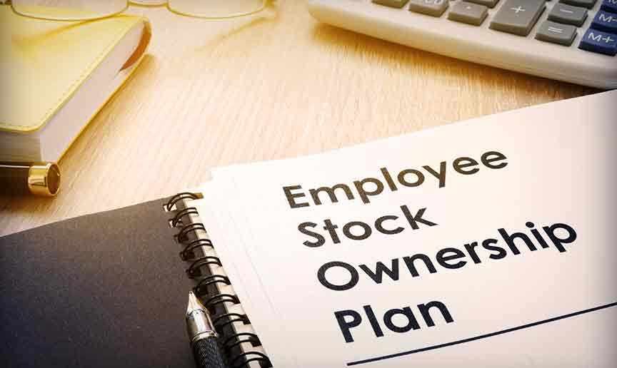 Employee Stock Purchase Retirement Plan Information