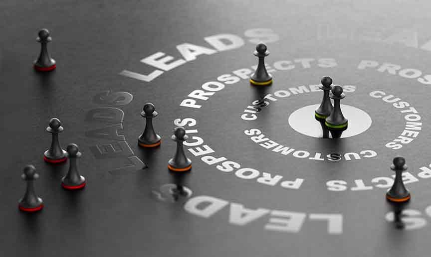 Conflicts Between Marketing & Sales
