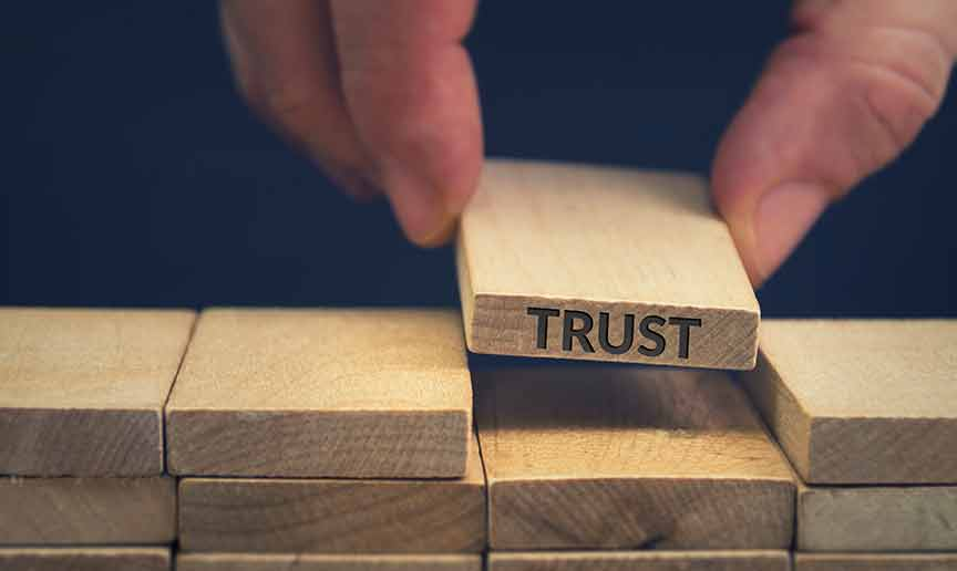 Business Trusts 101 | What is a Trust Fund