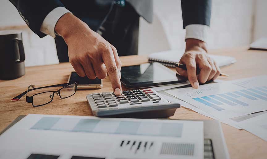 Risks in Accounting, CPA, and Auditing Firms