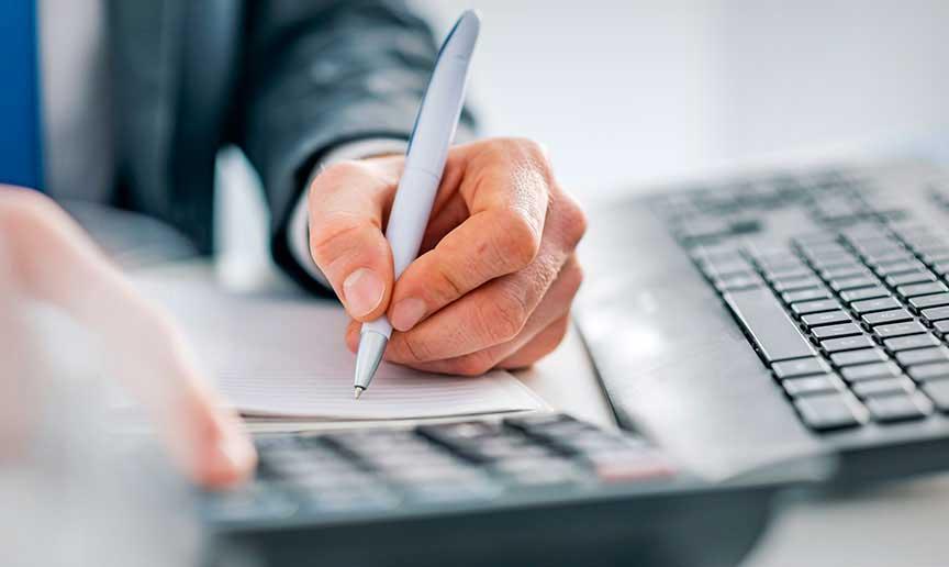 Audit Preparation & Business Audits