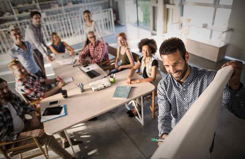 Startup Leadership Characteristics