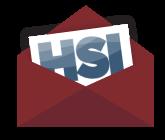 HSI Newletter Icon
