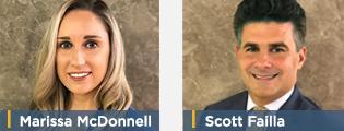 Marissa McDonnell & Scott Failla
