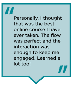 Student reviews of the Commercial Lines Producer School program.