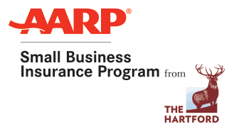 AARP | Small Business Insurance | The Hartford