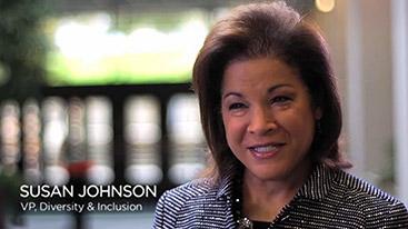 Susan Johnson video