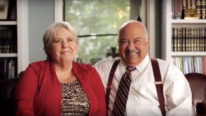 Jenny and Marc Seguinot discuss embezzlement insurance