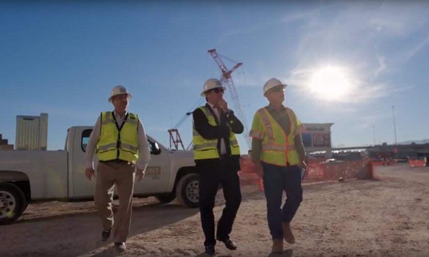 Construction Testimonial