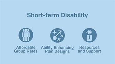 Short Term Disability Insurance Employee Benefits The Hartford