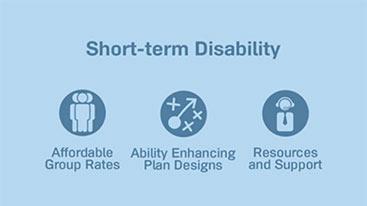 Voluntary Short-Term Disability Insurance