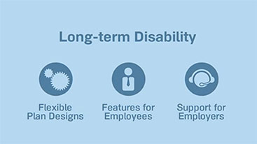 Voluntary Long-Term Disability Insurance