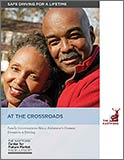 At the Crossroads: Family Conversations About Alzheimer's Disease, Dementia & Driving