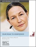Your Road to Confidence: A Widow's Guide to Buying, Selling and Maintaining a Car