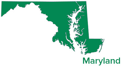 Maryland local links