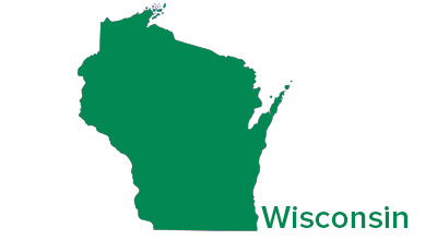 Wisconsin local links