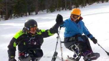 The Hartford Ski Spectacular video