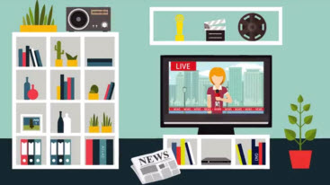 Mass Media video