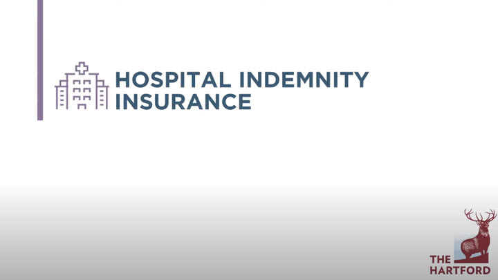 Hospital Indemnity Insurance video