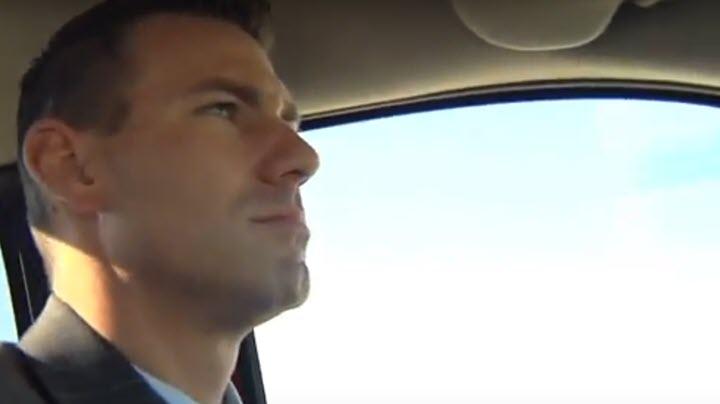 Brent Rasmussen business testimonial video