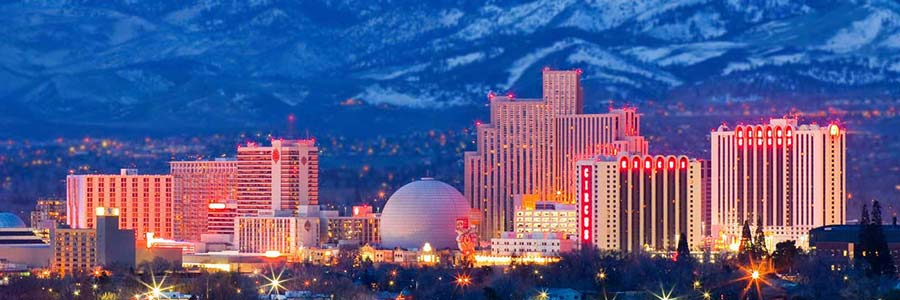 Nevada Car Insurance | Best Car Insurance in Nevada | The ...