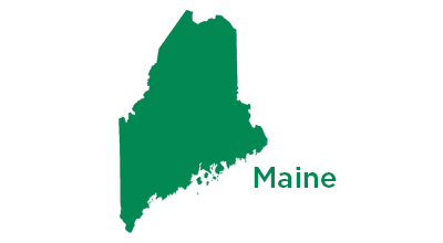 Maine local links