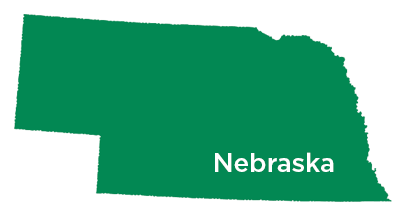 Nebraska local links