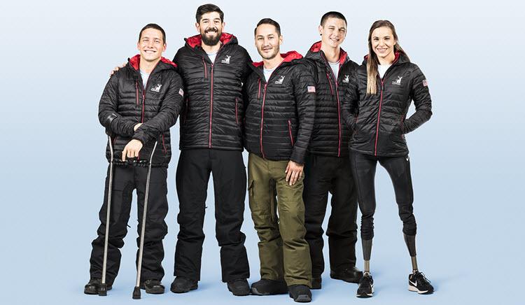 Meet Team Hartford