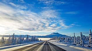 Alaska Driving
