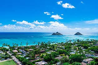 Hawai'i Driving