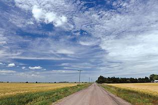 Kansas Driving