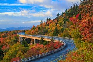 North Carolina Driving