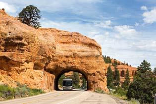 Utah Driving