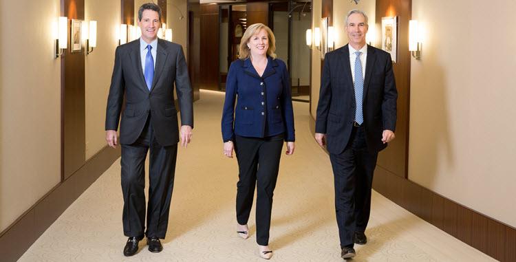 The Hartford's Leadership Team