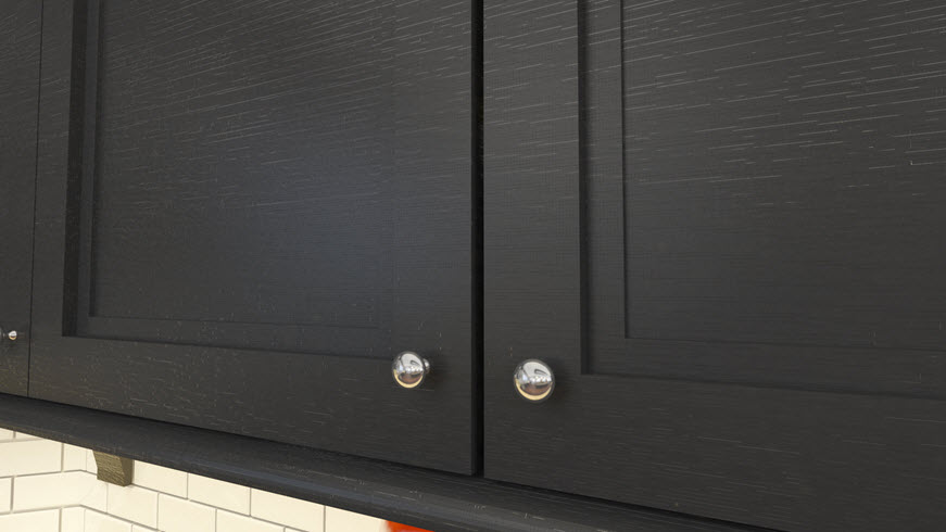 cabinet handles traditional