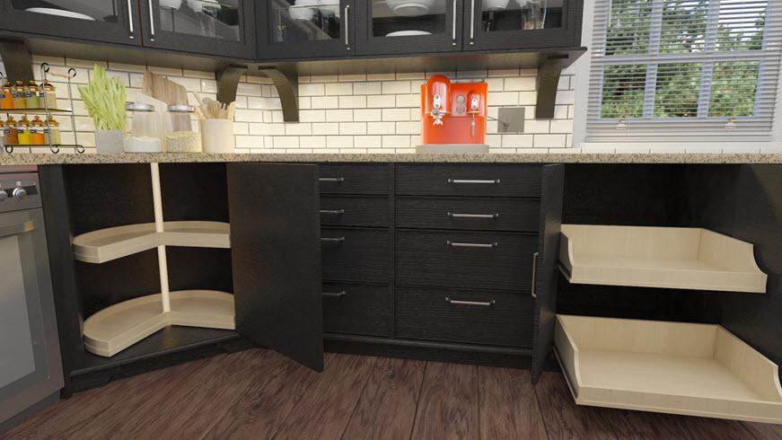cabinets universal