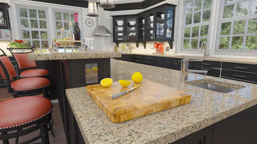 kitchen counter universal