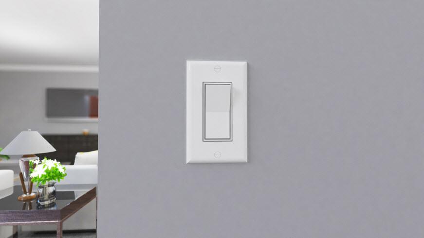 light switch universal