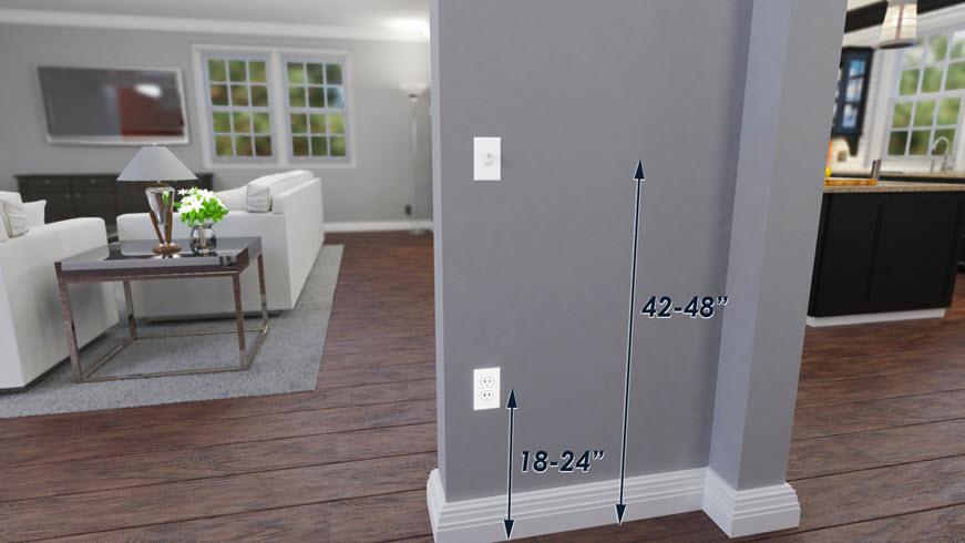 switch & plug universal
