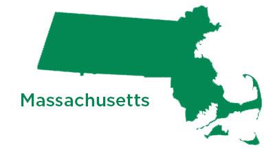 Massachusetts local links
