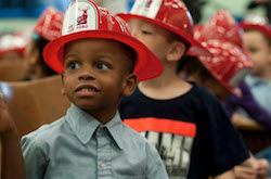 Junior Fire Marshal Program