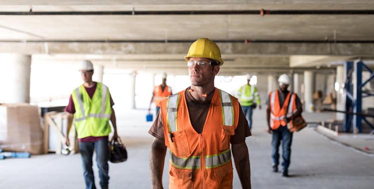 Hiring Construction Labor & How to Hire Subcontractors | The Hartford