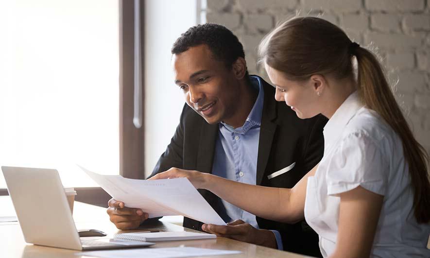 Hartford commercial insurance